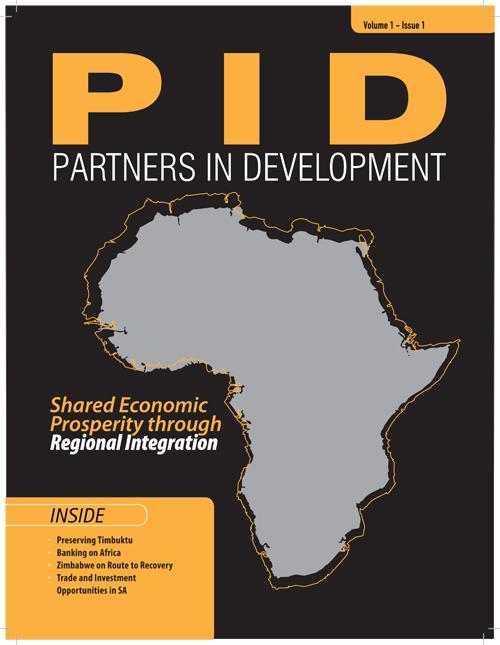 Partners in development