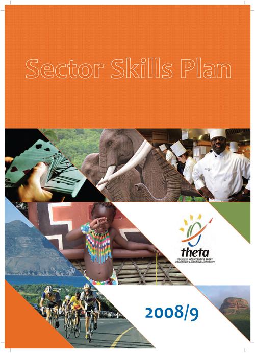Sector skills plan